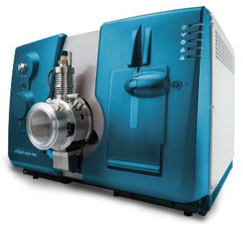 Figure 1B. SCIEX Triple Quad™ 4500 LC/MS/MS system