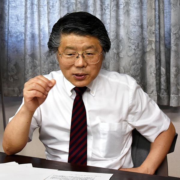 Dr. Osamu Nakagomi