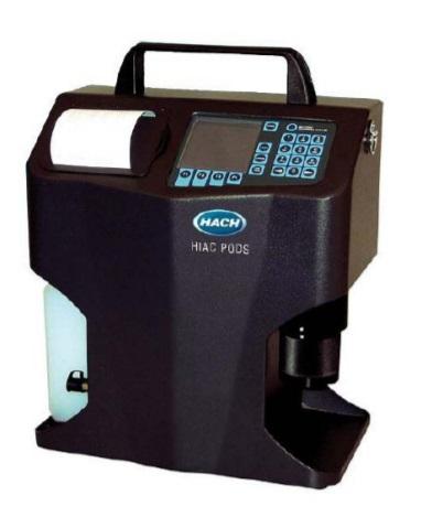 Figure 1: HIAC PODS System