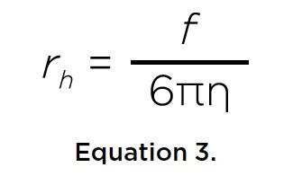 Ecuación 3