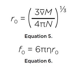 Equation 5 and 6