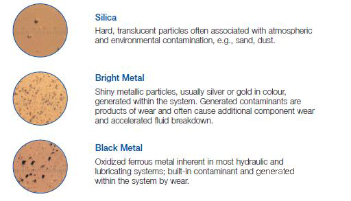 Silica, Bright Metal, Black Metal overview for mining