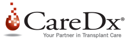 CareDx Logo