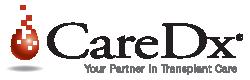 Logotipo de CareDx
