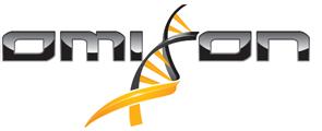 Omixon Logo