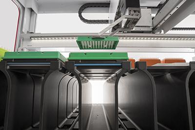 Модули для автоматизированных лабораторных станций Biomek