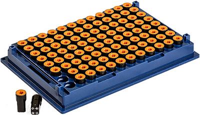 FluidX AcousticX Sample Tube(FAST)