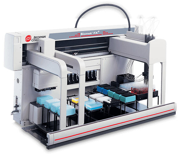 Biomek FXP  Automated Liquid Handling Workstation