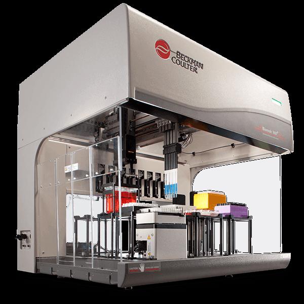Автоматизирвонная лабораторная станция Biomek NXP
