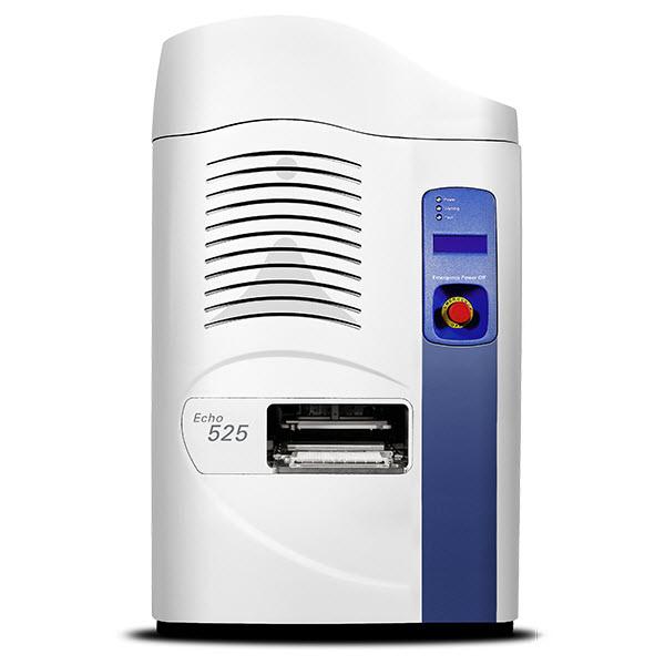 Echo 525声波液体处理器