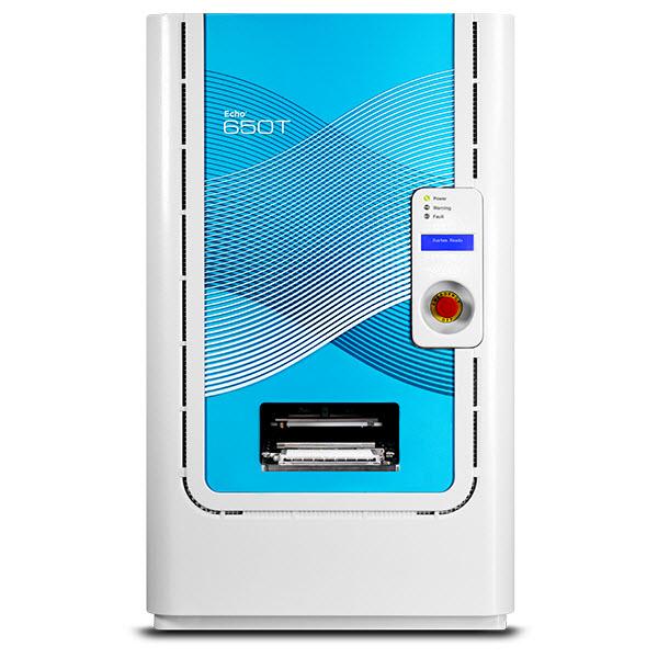 Echo 650T, Лабораторная станция акустического дозирования жидкостей