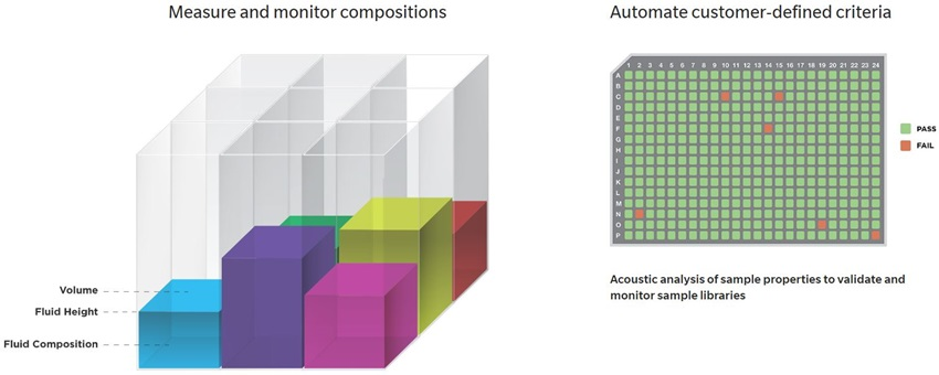Automation Software Echo Plate Audit Sample Libraries