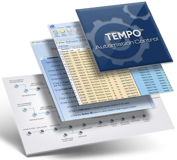 Automation Software TEMPO