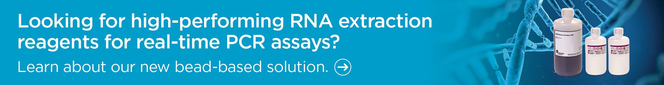 Looking for high-performance RNA extraction reagents for real-time PCR assays v1