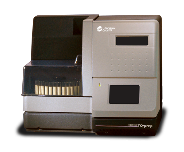 TQ-Prep Cell Preparation System