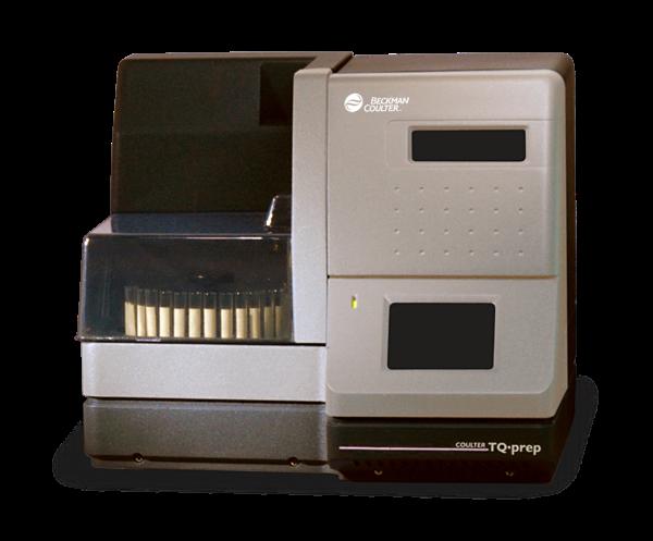 TQ-Prep Cell Preparation System