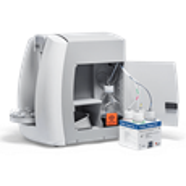 Отсек для реагентов анализатора жизнеспособности клеток Vi-CELL XR