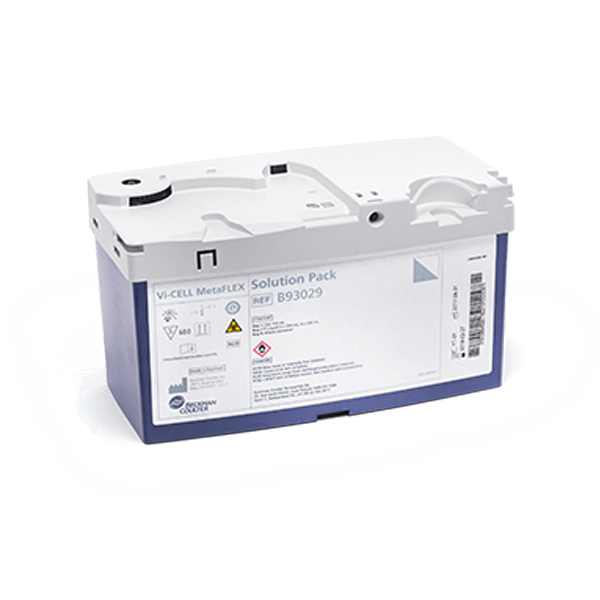 VI-CELL MetaFLEX Solution Pack