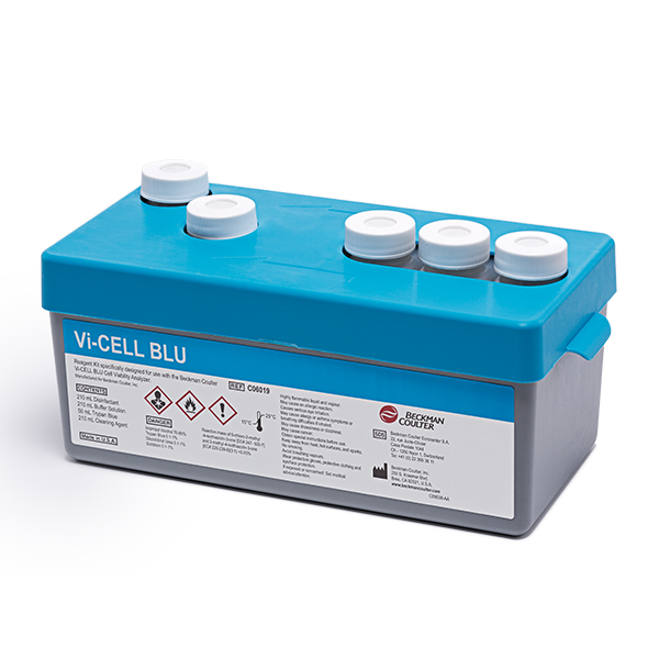 Vi-Cell blu reagent pack