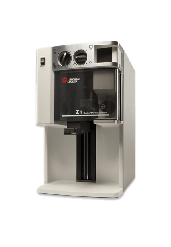 z series coulter counter