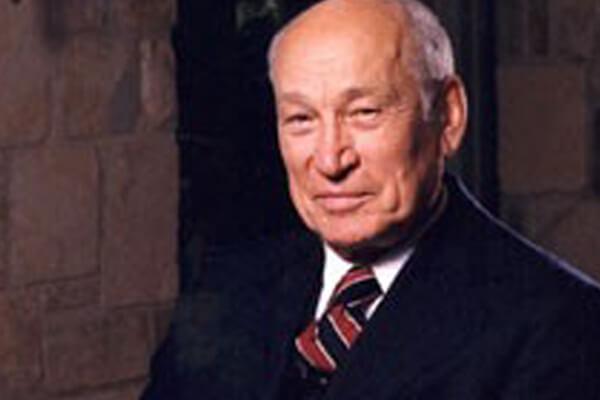 Arnold Beckman