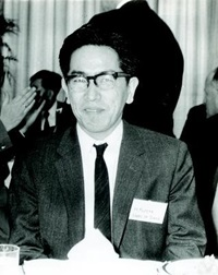 Hiroshi Fujitaの肖像写真