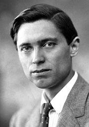Théodor Svedberg