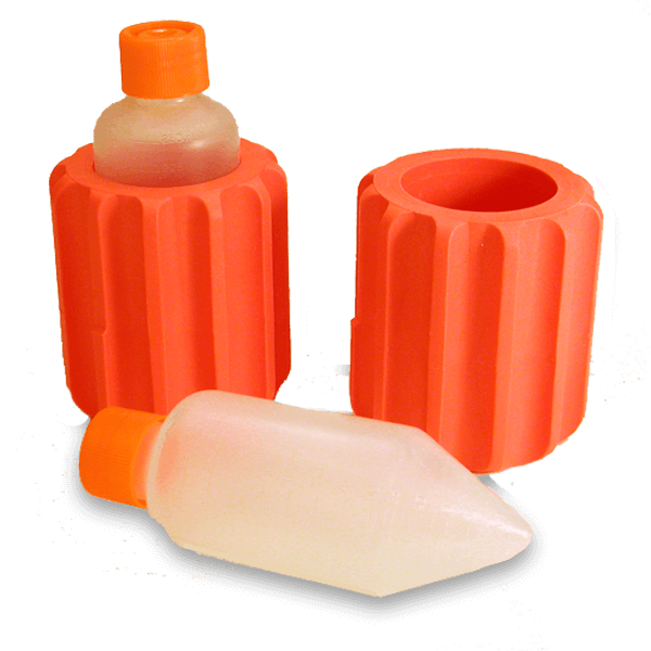 Centrifuge Adapter 250ml Conical Bottle