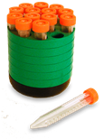 Centrifuge Adapters 5ml Green