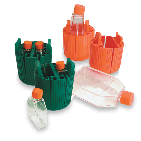 Centrifuge Flasks for Cell Culturing