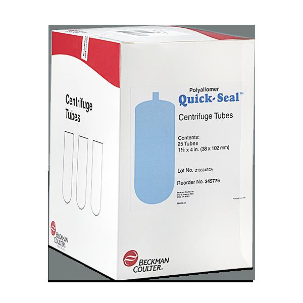 Ultracentrifuge Consumable Box 345776