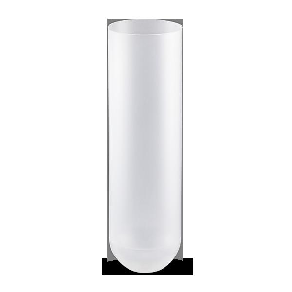38.5 mL, Open-Top Thinwall Polypropylene Tube, 25 x 89mm - 50Pk