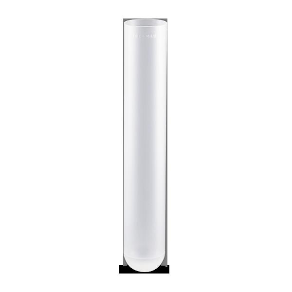 4 mL, Open-Top Thinwall Polypropylene Tube, 11 x 60mm - 50Pk