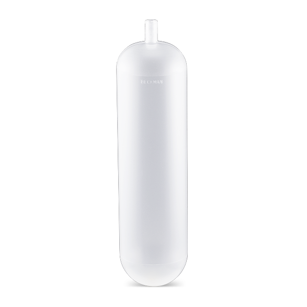 39 mL, Quick-Seal<sup>&reg;</sup> Round-Top Polypropylene Tube, 25 x 89mm - 50Pk