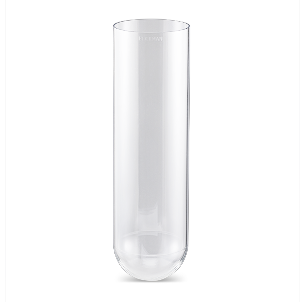 38.5 mL, Open-Top Thinwall Ultra-Clear Tube, 25 x 89mm - 50Pk