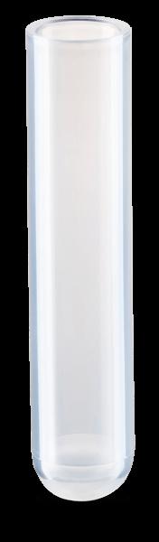 4 mL, Open-Top Thickwall Polypropylene Tube, 13 x 64mm - 25Pk