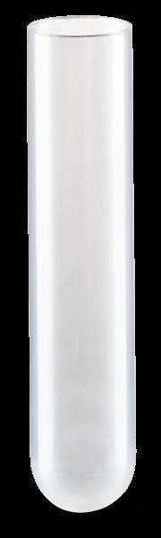 6.5 mL, Open-Top Thinwall Polypropylene Tube, 13 x 64mm - 50Pk