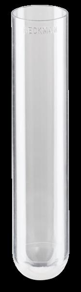 2 mL, Open-Top Thinwall Ultra-Clear Tube, 8 x 49mm - 50Pk