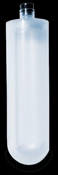 12.5 mL, Open-Top Thickwall Polypropylene Open-Top Konical Tube, 16 x 95 mm - 50Pk