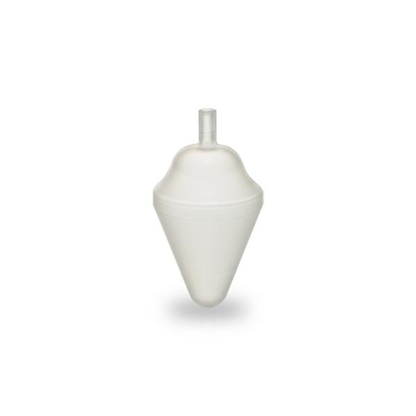 8.4 mL, Quick-Seal<sup>&reg;</sup> Polypropylene Konical Tube, 25 x 38mm - 50Pk