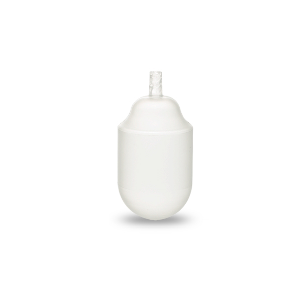 15 mL, Quick-Seal<sup>&reg;</sup> Bell-TopPolypropylene Tube, 25 x 38mm - 50Pk