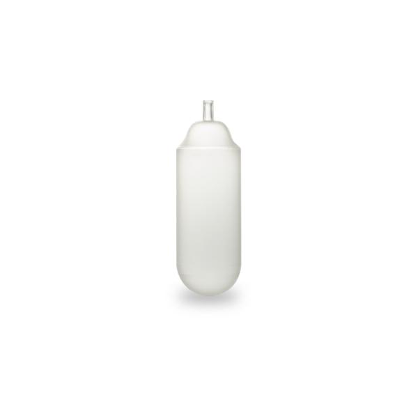 33.5 mL, Quick-Seal<sup>&reg;</sup> Bell-Top Polypropylene Tube, 25 x 83mm - 50Pk