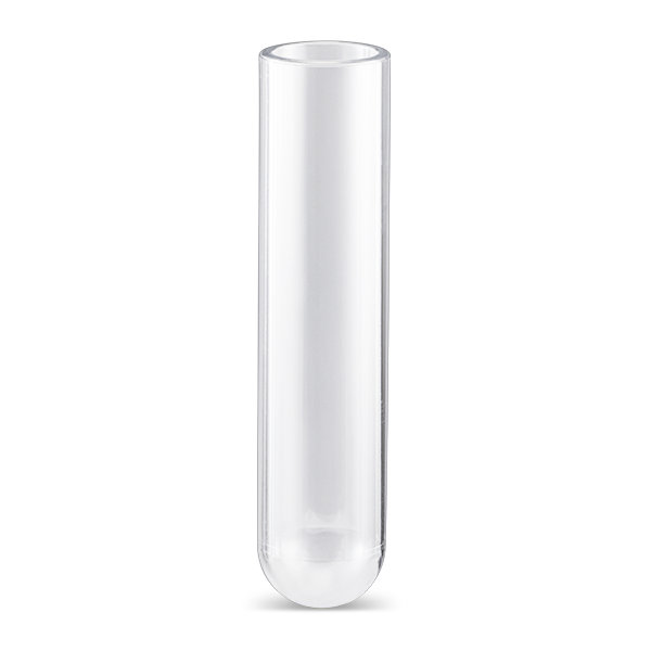 3.2 mL, Open-Top Thickwall Polycarbonate Tube, 13 x 56mm - 50Pk