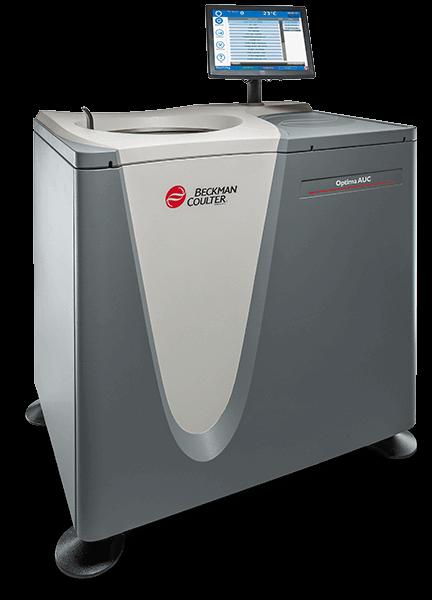 Optima AUC Analytical Ultracentrifuge