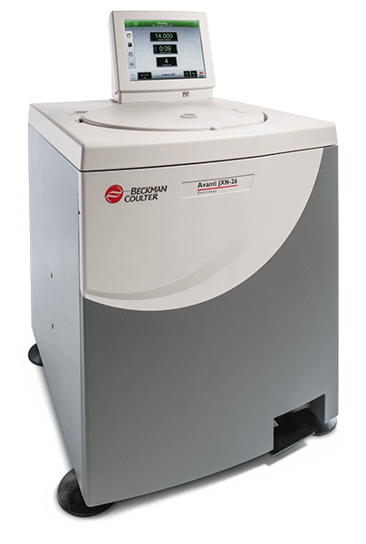 High-Speed Centrifuges, Lab Equipment - Beckman Coulter