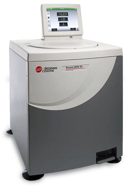 Avanti JXN 30 High Speed Centrifuge
