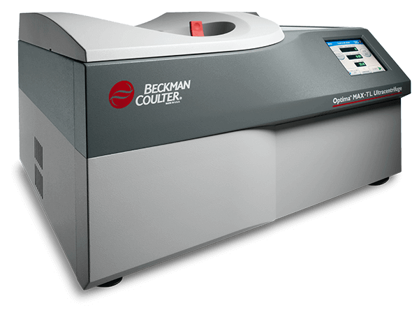 Optima MAX-TL Benchtop Ultracentrifuge