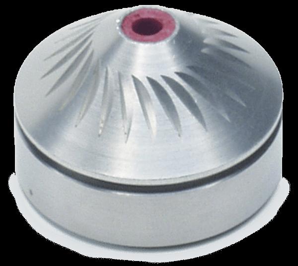 Aluminum Batch Rotor 7 mL, 90,000 rpm, 132,000 x g