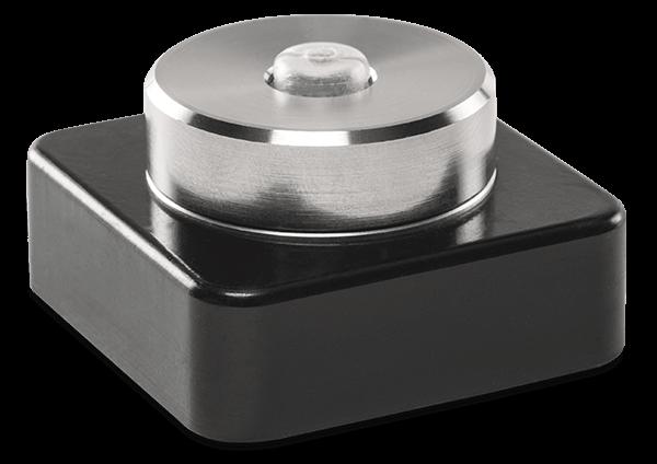 ACR-90 Chylomicron Rotor, 3.5 mL, 90,000 rpm, 122,000 x g