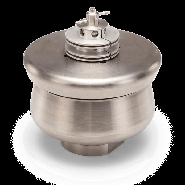 Continuous Flow Large Pellet Core JCF Z 357521 Rotor